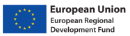 European Regional Development Fund image