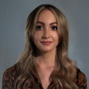 Tanya O Brien profile pic